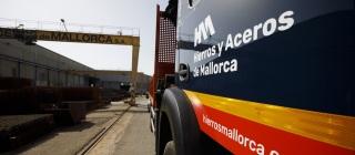 detalle_camion_hierros_mallorca